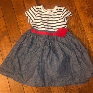 4T Gymboree dress